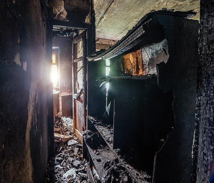 Fire Damage Our Fire Damage Experts Can Remove Foul Odors From Your Augusta Home