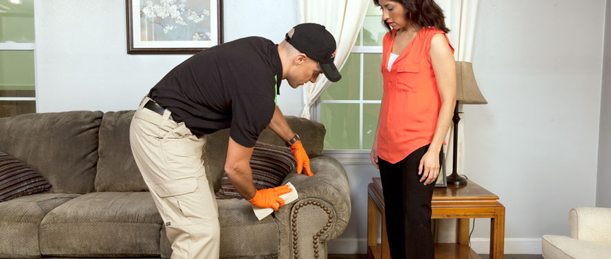 Augusta, GA carpet upholstery cleaning